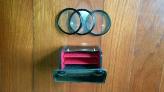 filtros 49mm