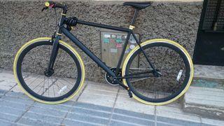 bicicleta ciudad Fixie BH