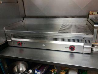 Plancha el ctrica de cocina industrial de segunda mano por - Plancha electrica cocina ...