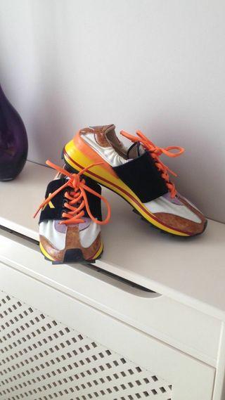 Zapatillas Adidas Y-3 Talla 38