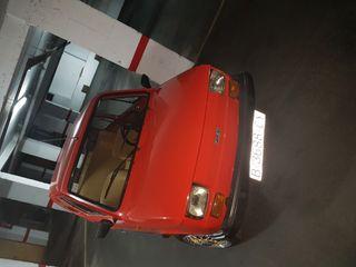 Fiat 126 1978