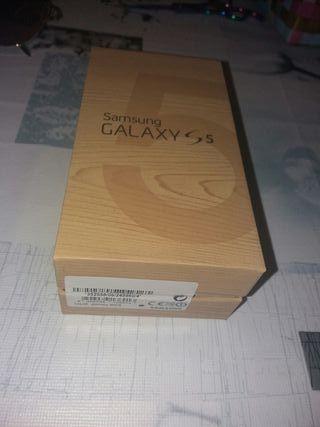 caja samsung s5