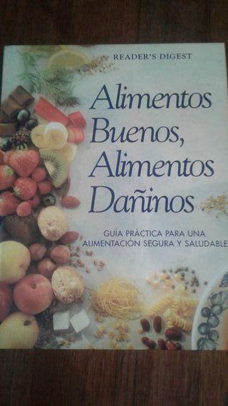 Alimentos Buenos, Alimentos Dañinos