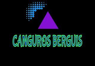 CANGUROS CANINOS BERGUIS