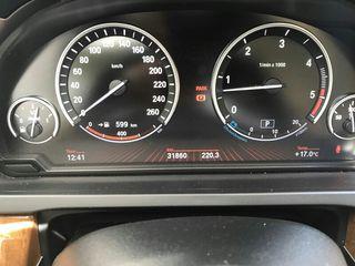 BMW Serie 730d 2010