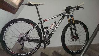 Bicicleta Stevens Sonora Sl Team 29 Quot Carbono De Segunda