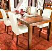 Muebles Salón comedor BANAK IMPORTA modelo KEBEC