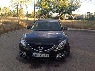 Mazda 6 2010 Perfecto Estado