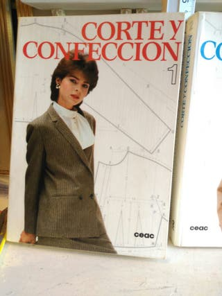 curso corte y confección