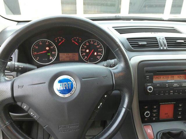 Fiat Croma 2009