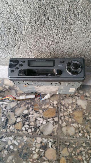 vendo radio cassette de coche antiguo