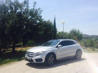 Mercedes-Benz GLA 2.0 - AMG