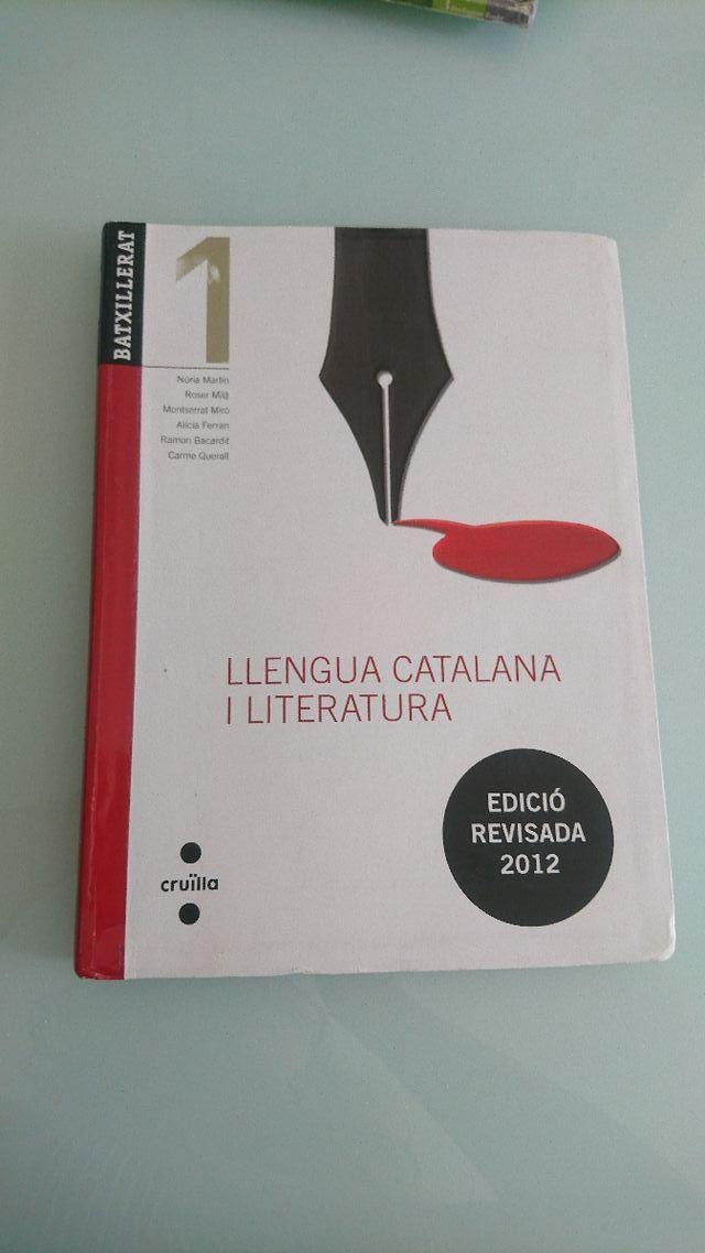 Libro català