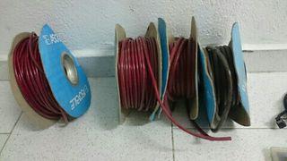 cable alimentacion car audio 10 y 16mm