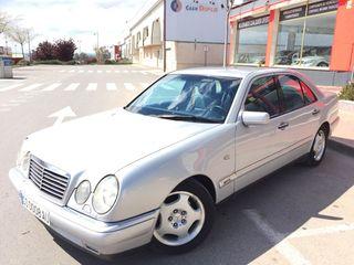 Mercedes-Benz Clase E 300 avangard t.d 180cv 60998