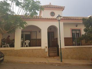 Casa En san juan de los terreros