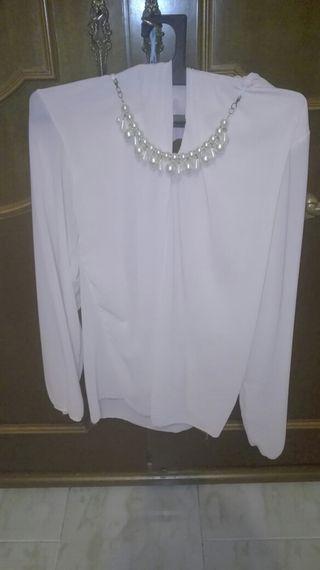 camisa mujer sin estrenar