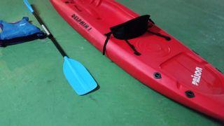 kayac venta o cambio x bici de spinning o rodillo