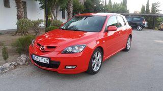 Mazda 3 Sportive