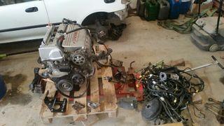 REBAJADO!! Proyecto Honda Civic EG Swap a K24a3