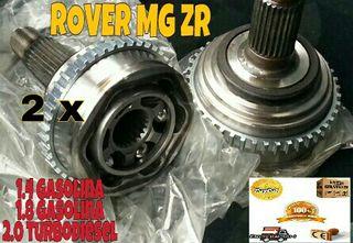 Puntas palier juntas homocinéticas Rover Mg Zr