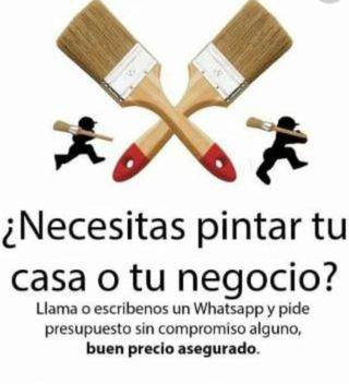 PINTOR ECONOMICOO!!!!!