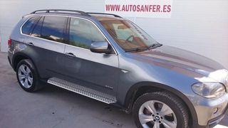 BMW X5 3.0sd Attiva