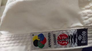Kimono Karate / taekwondo DAEDO