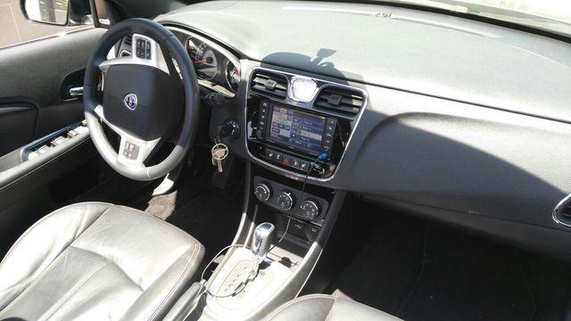 Lancia Flavia 2014