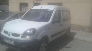 Renault Kangoo 2005 4x4