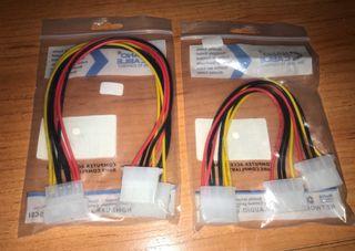 Cables todo tipo nuevos