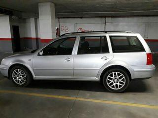 Volkswagen Golf 4 Variant TDI 1.9 100 CV