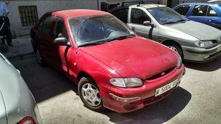 Hyundai Accent 2000