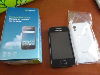 se vende Samsung galaxy Ace