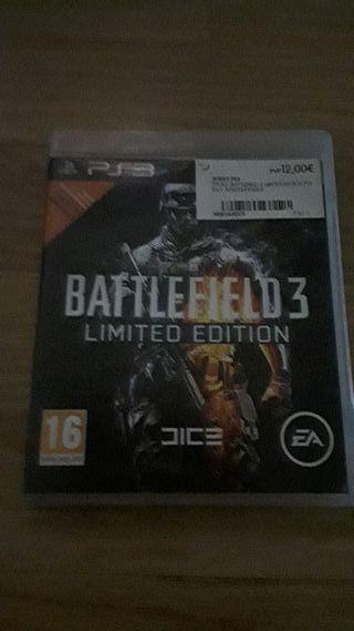battlefield3 ps3