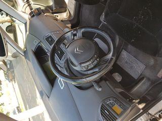 Citroen C4 Picasso 2007