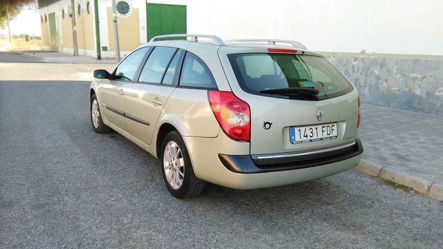 Renault Laguna familiar 2007