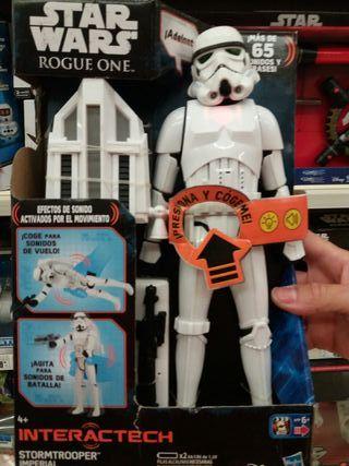 Figura Star Wars Rogue One NUEVA