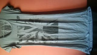 OFERTA Vestido - Camiseta larga mujer