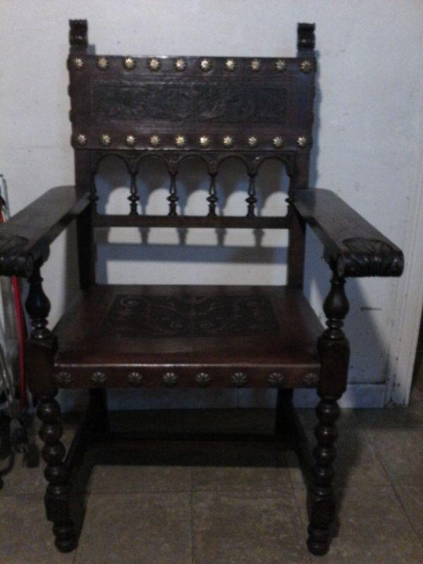 Silla medieval