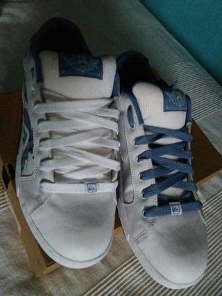 zapatillas quicksilver