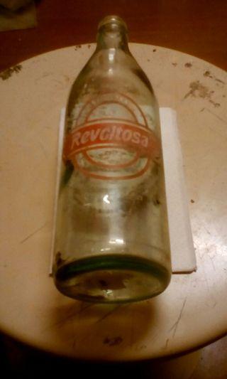 botella de revoltosa