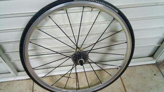 ruedas r sys