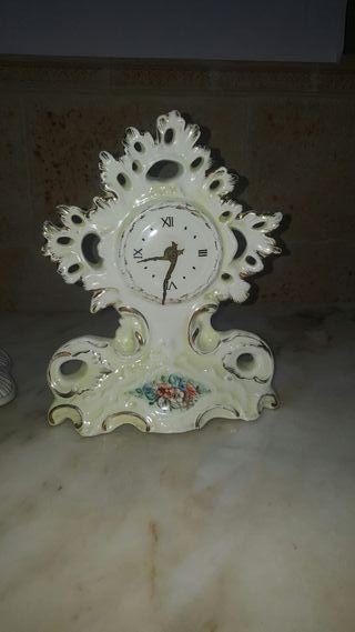 reloj ceramica funciona