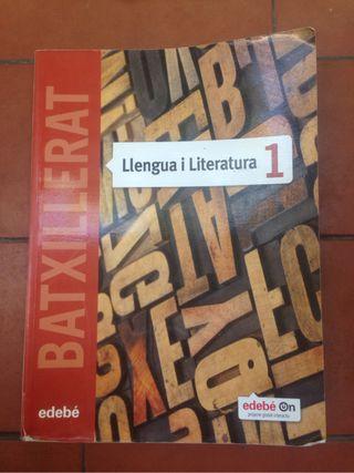 Llibre català