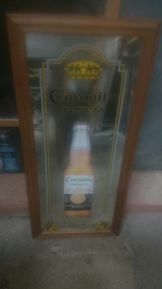 cartel coronita