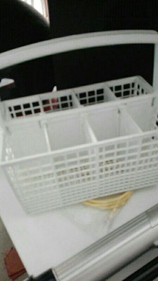 cesto cubiertos lavavajillas