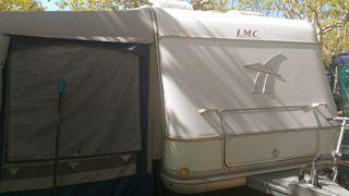 Caravana LMC 690 DMK 7/8 plazas año 2004