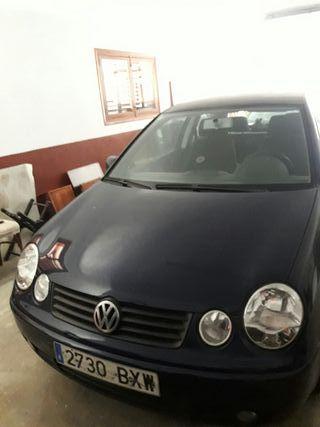 Volkswagen Polo Trendline 2002