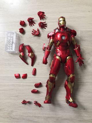 Hoy Toys Iron Man Mark IX 1/6